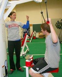 FitnessCenterAssistant