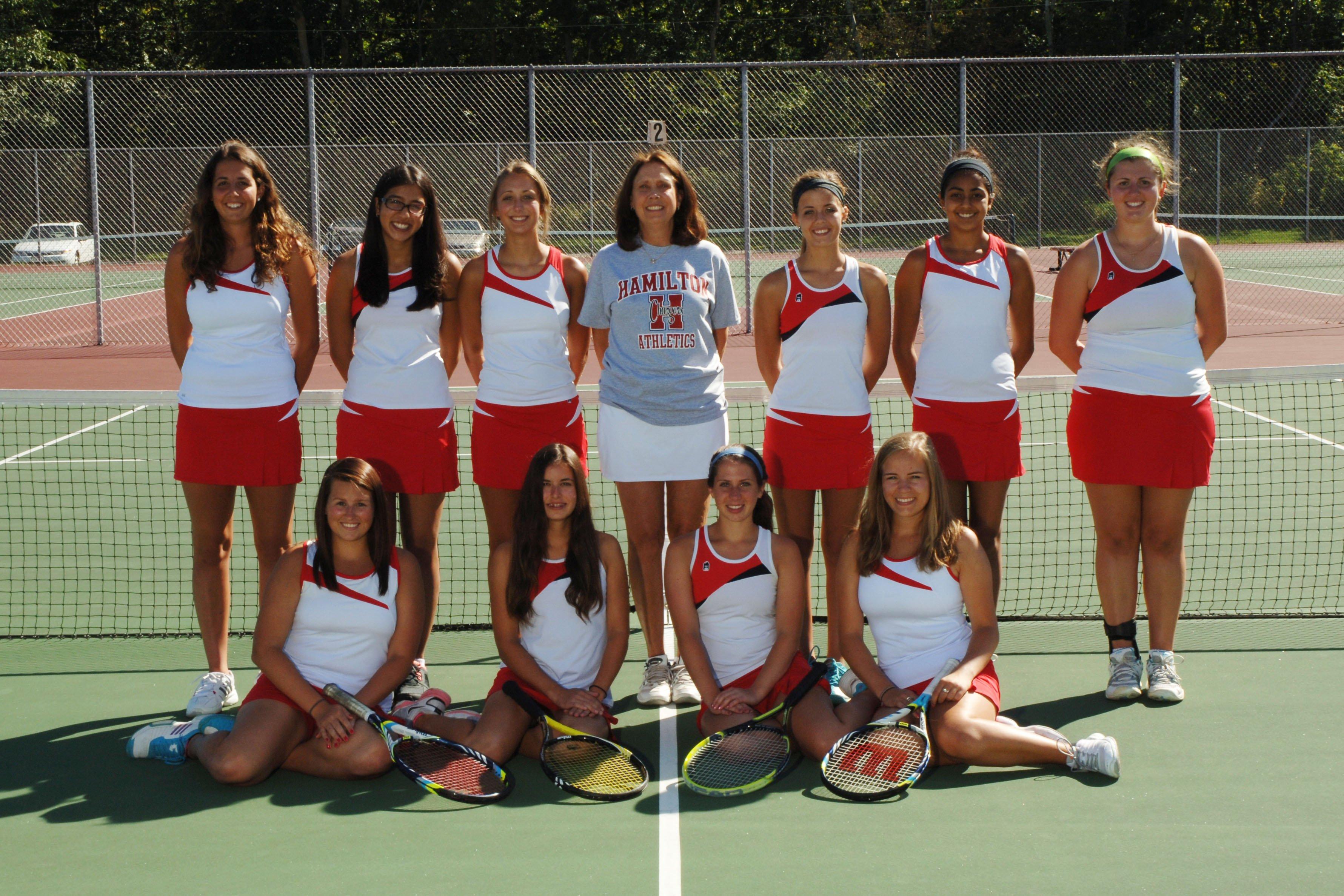g tennis v