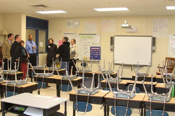 ClassroomWeb
