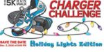 Charger Challenge logo