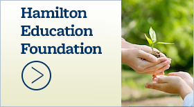 Hamilton Education Foundation