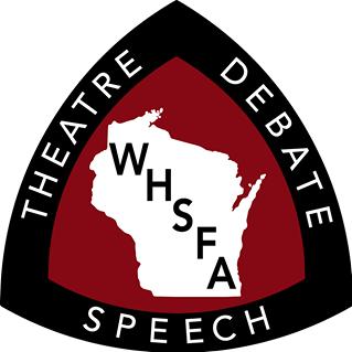 Wisconsin Forensics Logo