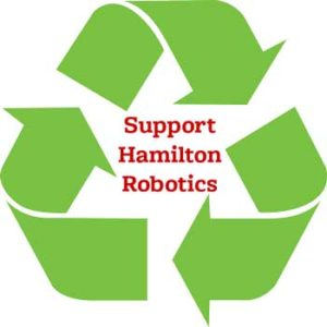Recycle-Support-Hamilton-Robotics