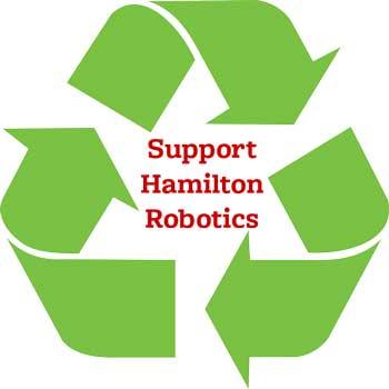 Recycle-Support-Hamilton-Robotics
