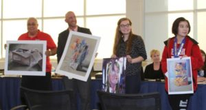 HHS-Scholastic-Art-Winners