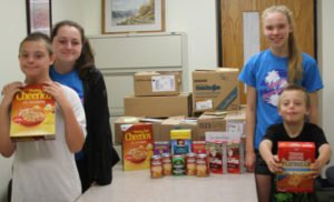 Summer-Opportunities-Food-Drive