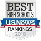 USNewsBestHighSchools2018