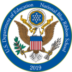 NationalBlueRibbonSchoolLogo300