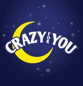 Crazy for You _600x600