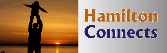 Hamilton Connects Logo