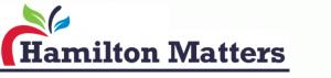Hamilton Matters logo