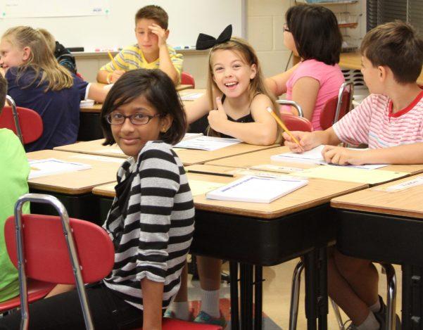Photo of Lannon Elementary School