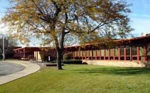 Photo of Maple Avenue Elementary School