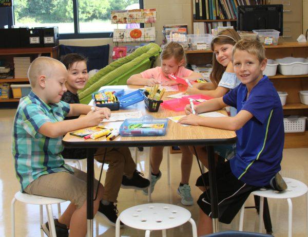 Photo of Woodside Elementary School