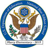 US Department of Education National Blue Ribbon School award