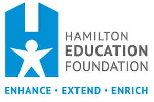 Hamilton Education Foundation - Enhance. Extend. Enrich.
