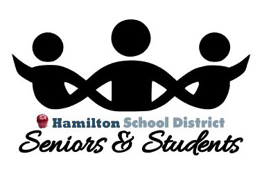 Seniors and Students logo