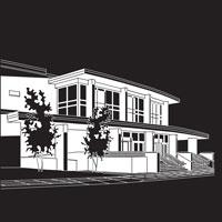 Logo for Hamilton Fine Arts Center
