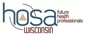 Logo of Wisconsin future health professionals
