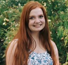 Photo of Madeline Tharp