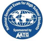 National German Exam logo